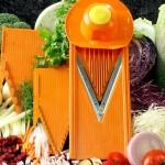 терка для овощей германия