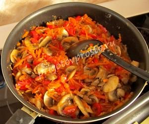 лазанья-с-грибами-пошаговый-рецепт