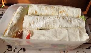 постные блюда из баклажанов