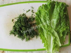 рулет из лаваша с овощами - постная закуска