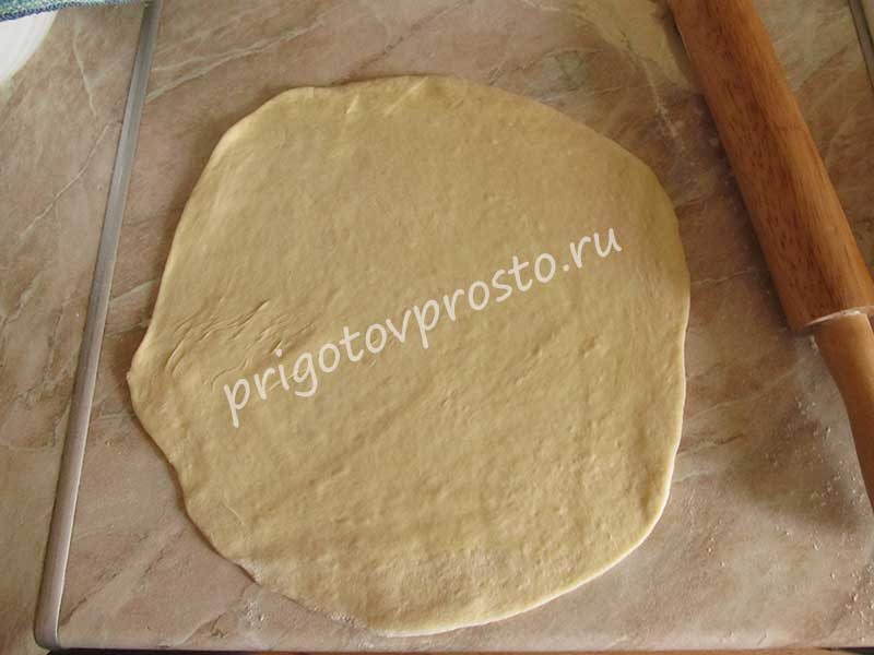 как приготовить аджарский хачапури