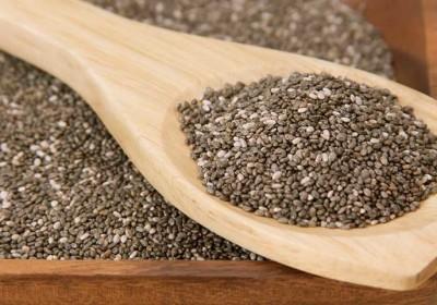 Семена чиа свойства и вкусовые особенности