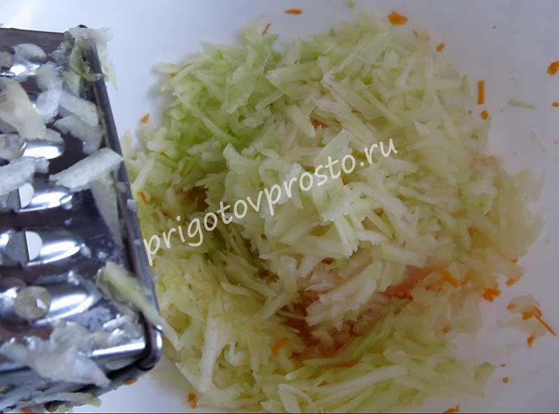 Легкий рецепт фаршированного перца